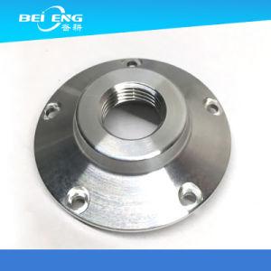 CNC Machined Aluminum Parts CNC Milling Spare Parts pictures & photos