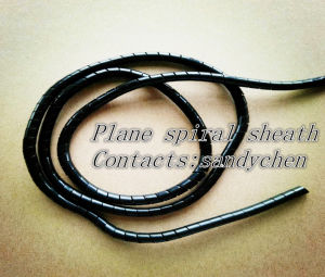 Plane Spiral Sheath for Rubber Hose/Engineering Machinery Hose pictures & photos