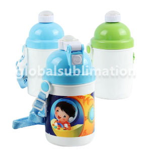Sublimation Kid Drink Bottle Factory with Wholesales pictures & photos