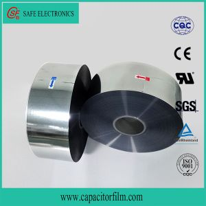 High Quality Mpp/Pet Film for Capacitors pictures & photos
