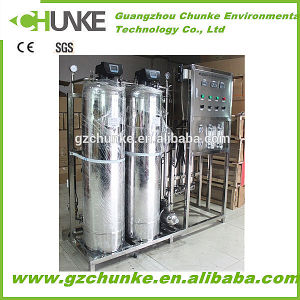 Drinking RO System for Water Treatment Equipment Ck-RO-500L pictures & photos