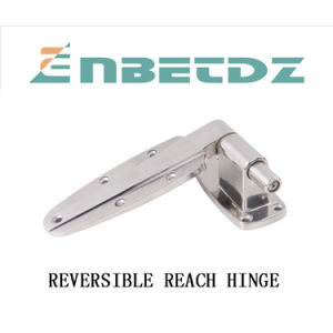 1238s Reversible Reach in Plane Hinge pictures & photos
