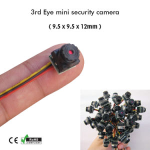 Smallest CMOS Analog Camera Module-Weight 1g, 520tvl pictures & photos