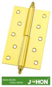 """Steel or Iron Door Hinge (4""""X3"""" Lift-off furniture hardware) pictures & photos"""