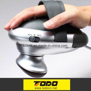 Percussion Action Full Body Handheld Massager pictures & photos