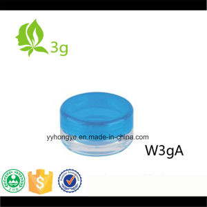 Hot Sale 3G PS Cream Jar pictures & photos