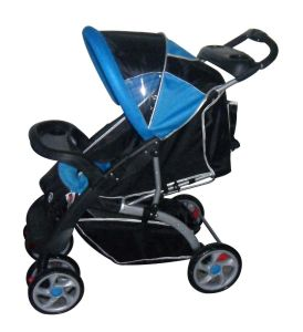 New Design European Fold Baby Carriage with Ce Certificate pictures & photos