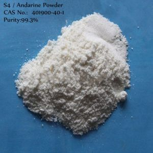 Andarine S4 Power Selective Androgen Receptor Modulator Sports Supplyments pictures & photos