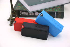 Promotional Gift Portable Mini Bluetooth Speaker pictures & photos