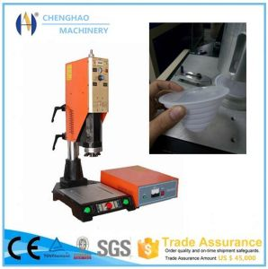 15kHz, 2600W Phone Charges/Battery/Plastic Toyes Ultrasonic Welding Machine pictures & photos