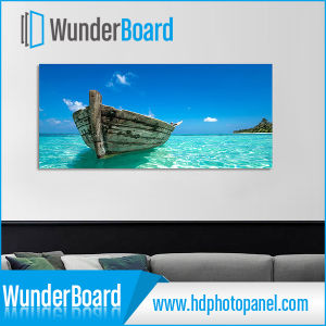 Metal Photo Prints for Wunderboard Wall Hang pictures & photos