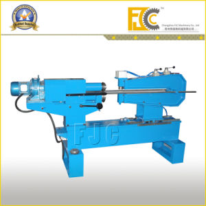 Automic Rotary Wafery Iron Steel Plate Circular Shear Equipment pictures & photos