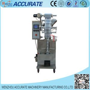 Powder Bagger Liquid Filling Granule Packaging Machine pictures & photos
