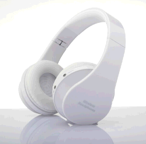 Cheapest Wholesale Wireless Bluetooth Headphone Stereo Headset Earphone for LG iPhone Samsung pictures & photos