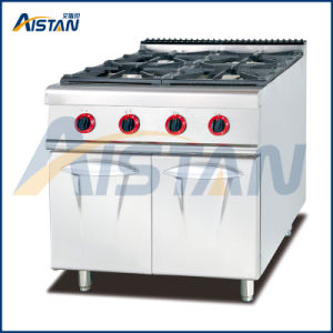 Gh787 Gas 4 Burners with Cabinet Product From China pictures & photos