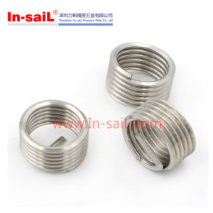 Wholesale Stainless Wire Thread Repair Inserts Aluminum Manufacturer China pictures & photos