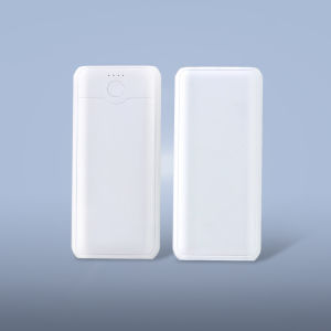 Ultrathin Portable Fashion Design Power Bank (PB1504) pictures & photos
