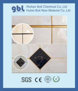 GBL  Professional Environment Friendly Epoxy Glue for Ceramic Tiles pictures & photos