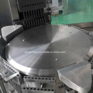 Njp-1200c Medicine Hard Empty Powder Capsule Filling Machine pictures & photos