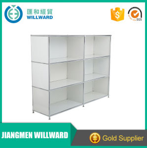 High Quality Wholesale Modular Steel Transcube Modular Filing Cabinet pictures & photos