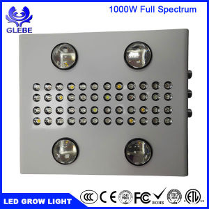 1000W LED Grow Light 3 Dimmable Switches Full Spectrum for Indoor Plants Veg and Flower pictures & photos