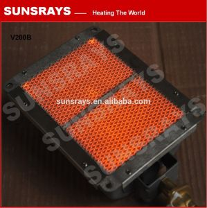 Newly Safe Poultry Farm Infrared Gas Chick Brooder pictures & photos