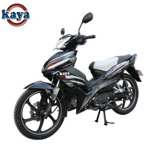 110cc Cub Motorcycle with Alloy Wheel Disc Brake New Model Ky110-10e pictures & photos