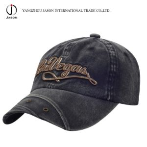 Cotton Baseball Cap Cotton Golf Hat Baseball Hat Fashion Promotional Cap Hat Washed Cap pictures & photos