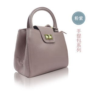 Ladies Fashionable with Long Optional Straps for Womens Handbags. pictures & photos