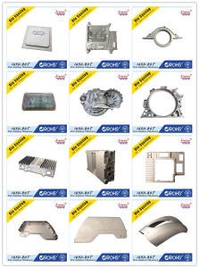 China Foundry Die Casting for Auto Parts pictures & photos