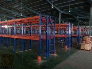 Drive-in Warehouse Racking Pallet Rack pictures & photos
