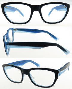 Cat Eye High Quality Acetate Ready Stock Optical Frame pictures & photos