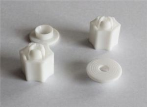 Customized Plastic Grommet, Rubber Grommets by PVC, PE, ABS EPDM Material pictures & photos
