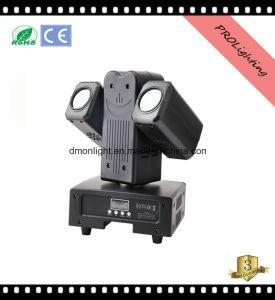 LED Beam Moving Head Light 4X10W White LEDs