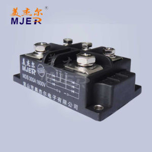 Three Phase Bridge Rectifier Module Mds 300A 1600V pictures & photos