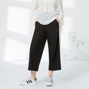 Women Fashion Sports Wear Preppy Style Leisure Pants pictures & photos
