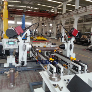 Professional Shipbuilding Automatic Pipe Spool Fabrication Solutions pictures & photos