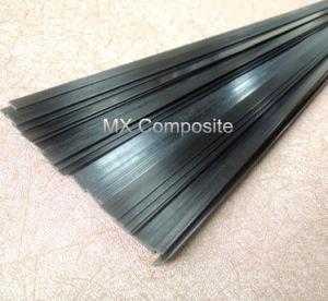 Supply High Strength&Flexibility Carbon Fiber Strip pictures & photos