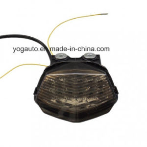 Motorcycle Parts Motorcycle Tail Lamp Assy for Ninja250 pictures & photos