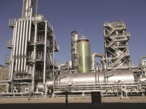 Petrochemical Incinerator pictures & photos