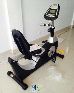 Excellent Self Generating Commercial Recumbent Bike (SK-C802) pictures & photos