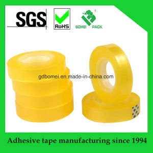 Guangdong Supply Colorful Stationery Tape for Kids pictures & photos