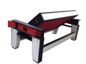 Hot Selling 2 in 1 Rotating Air Hockey &Pool Table pictures & photos
