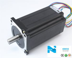 High Performance NEMA 34 Stepper Motor 2 Phase pictures & photos