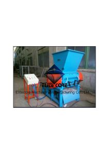 Foam Machinery for Crushing Foam Sponge PE EVA TPR Scrap