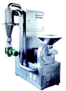 CF Series Hammer Pulverizer