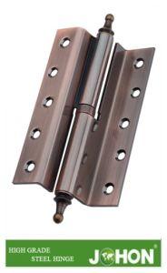 """Bending Steel or Iron Door Hinge (3.5""""X3"""" crank hardware) pictures & photos"""