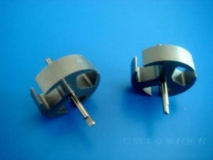 Factory Direct Motor Parts Rotor pictures & photos
