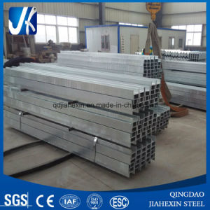 Hot Dipped Galvanized Steel H Beam Steel Structure (Jiahexin) pictures & photos