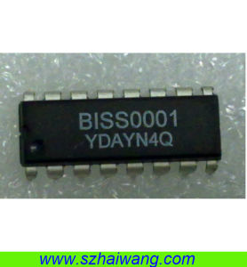 Cheap Price 16pins DIP PIR Controller IC for Automatic Lighting pictures & photos